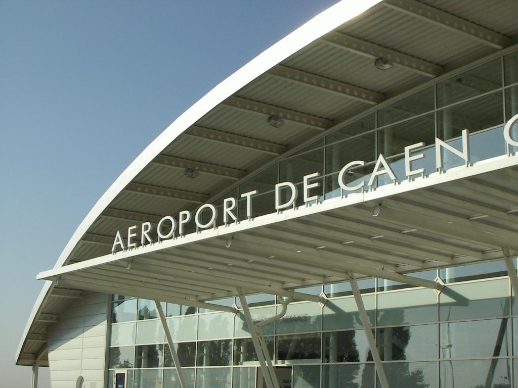 caen airport fact sheet. Black Bedroom Furniture Sets. Home Design Ideas